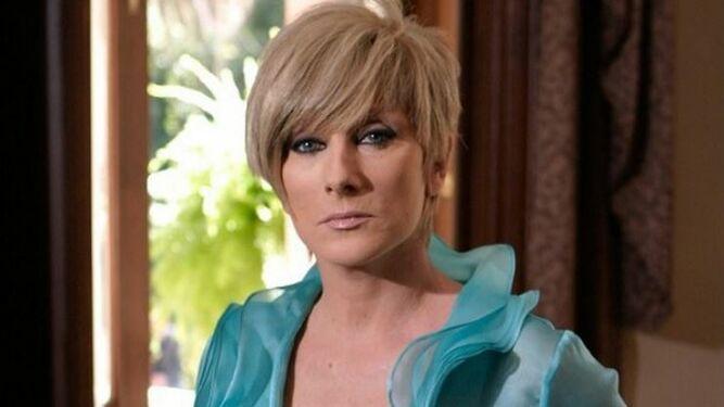 Familia revela que falleció la actriz Christian Bach