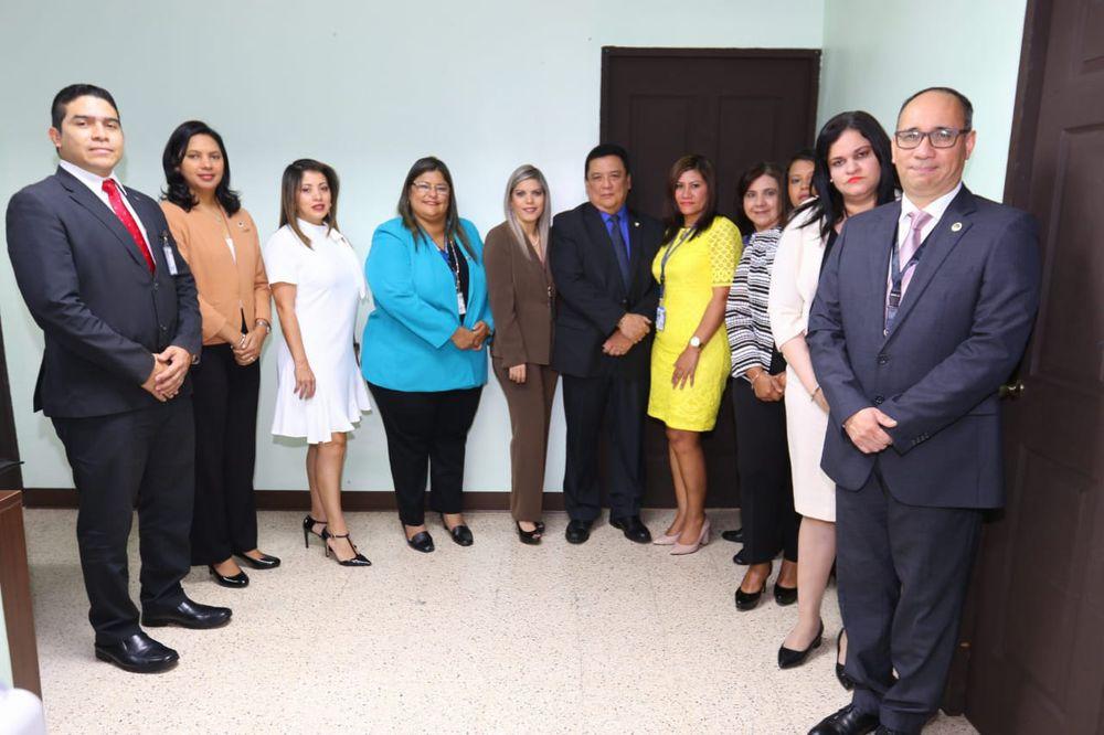 Fiscales Batista y Aizpurúa se integran al equipo del caso Odebrecht