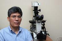 Panameño gana concurso internacional de fotografía a microorganismos