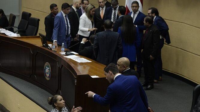 CCIAP pide al Ejecutivo que defienda las reformas constitucionales que presentó ante la Asamblea Nacional