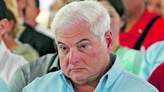 Juez fija para el 14 de septiembre audiencia de control a Ricardo Martinelli
