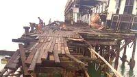 Sismo de 6.3 grados causa afectaciones en viviendas y comercios en Chiriquí