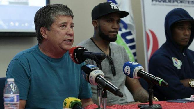Bolillo Gómez: Panamá fue un equipo ejemplar