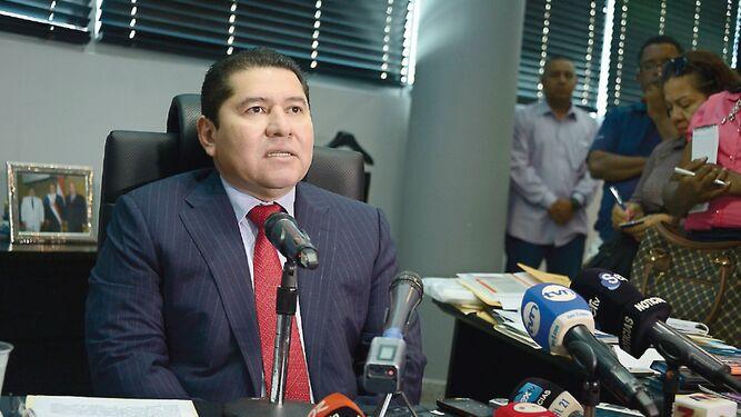Exdiputado Rubén De León enfrentará audiencia por planillas