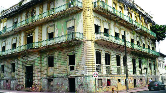 $4.5 millones para restaurar edificio histórico de Colón