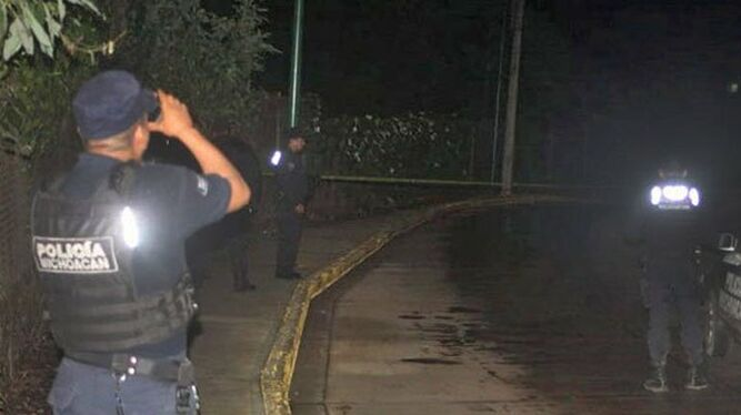 Encuentran 19 cadáveres en el occidental estado mexicano de Michoacán