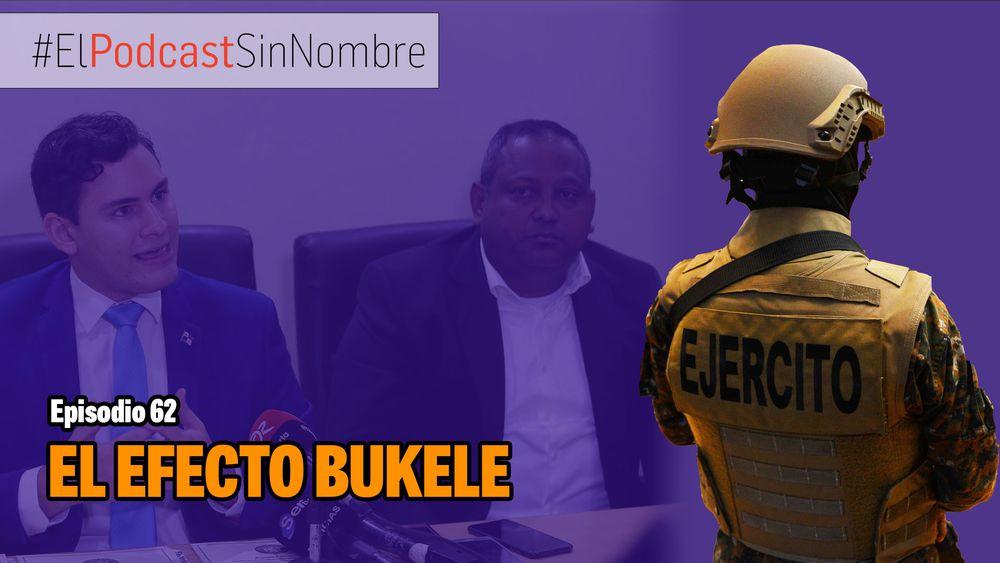 El efecto Bukele