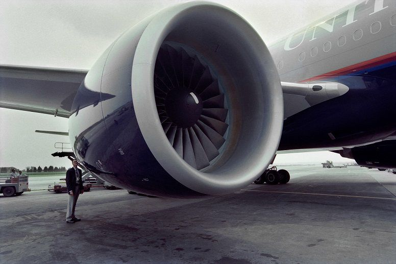 Autoridad de aviación de Estados unidos investiga el incidente del Boeing 777