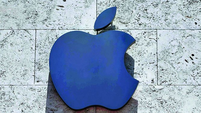 Apple financia a proveedor