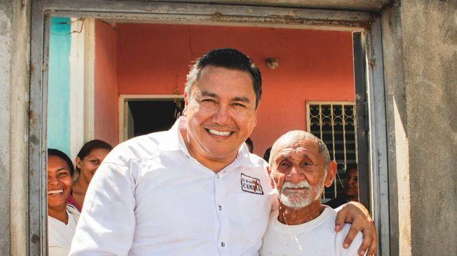 Pastor evangélico lanza candidatura a comicios presidenciales en Venezuela