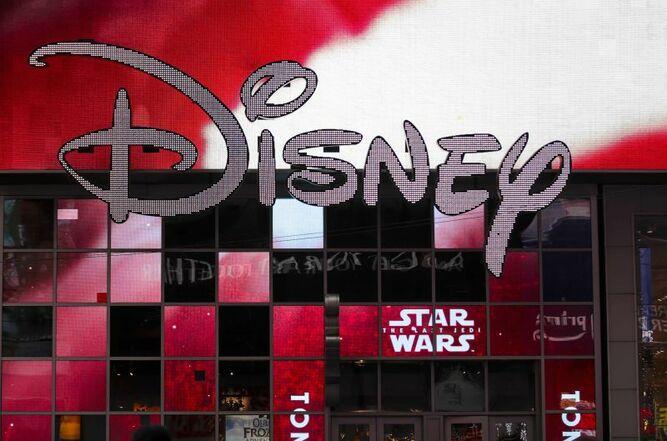 Disney lanza su servicio de televisión en línea