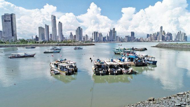 A licitación, concesión para limpieza de mares
