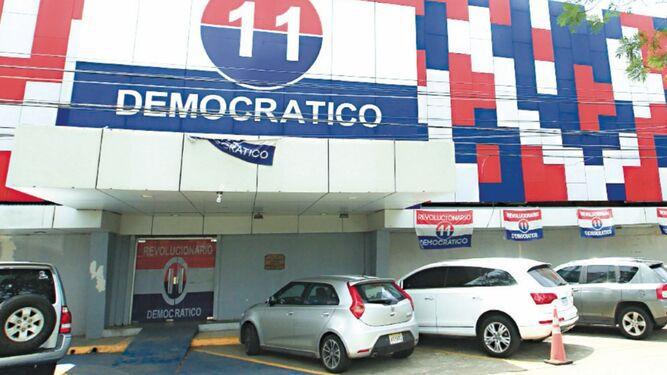 CEN del PRD pide a su bancada que no ratifique designaciones de Varela