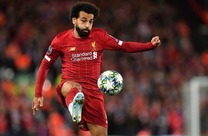 Salah salva a un Liverpool que desperdicia ventaja de 3-0
