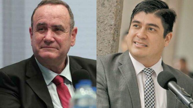 Presidente Cortizo recibirá a sus homólogos de Costa Rica y Guatemala