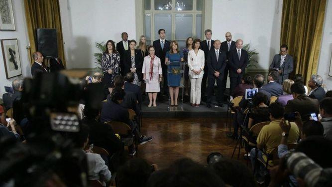 El Grupo de Lima y Estados Unidos se reúnen para concretar medidas contra Venezuela