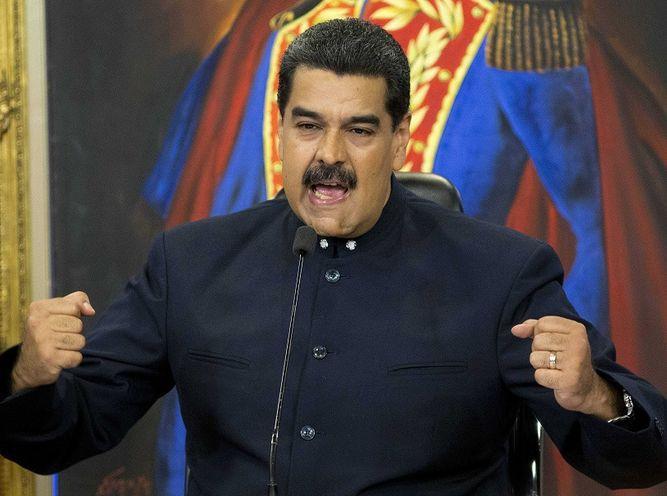 Partido opositor venezolano descarta acudir a elecciones
