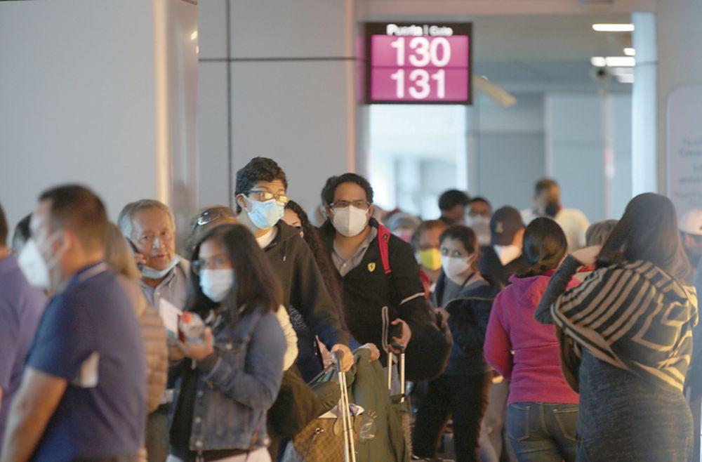 IATA: Aplicaciones tecnológicas para viajeros pueden evitar las cuarentenas