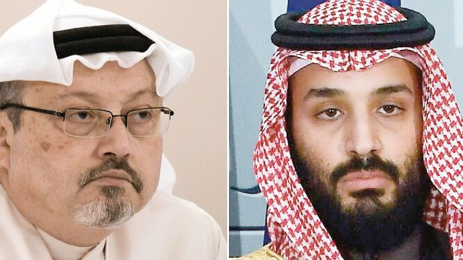Publican informe incriminatorio sobre el asesinato de Jamal Khashoggi