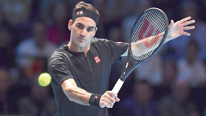 Federer derrota Djokovic y pasa a semifinales del Masters