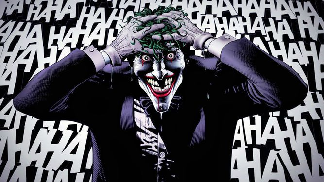 'Batman: The Killing Joke': la peligrosa Ciudad Gótica