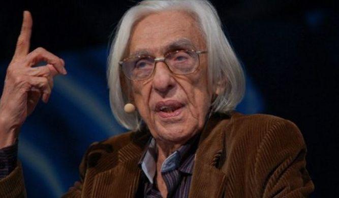 Muere el poeta brasileño Ferreira Gullar