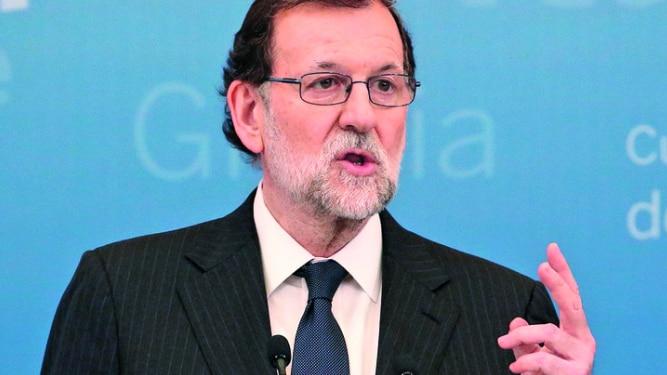 Rajoy deberá testificar en juicio por corrupción