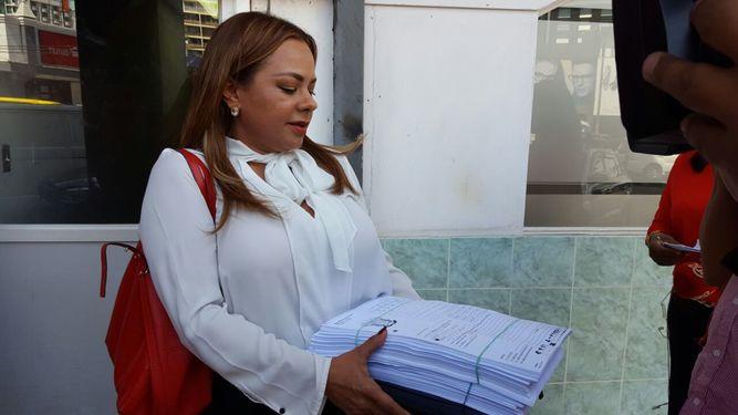 Indagatoria a Fonseca Mora y Mossack continuará después del Carnaval