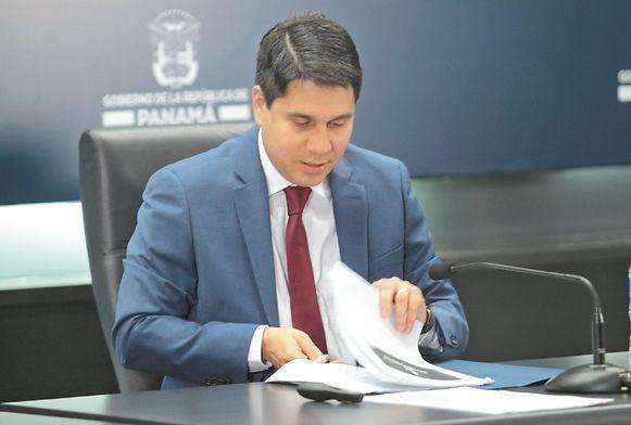 Mario Pérez califica su gestión por arriba de 10 puntos