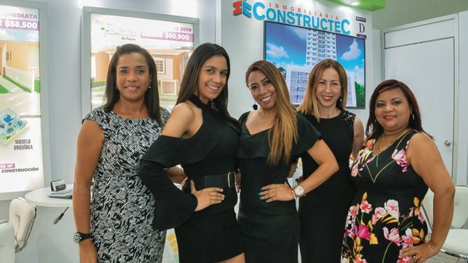 Inmobiliaria Constructec