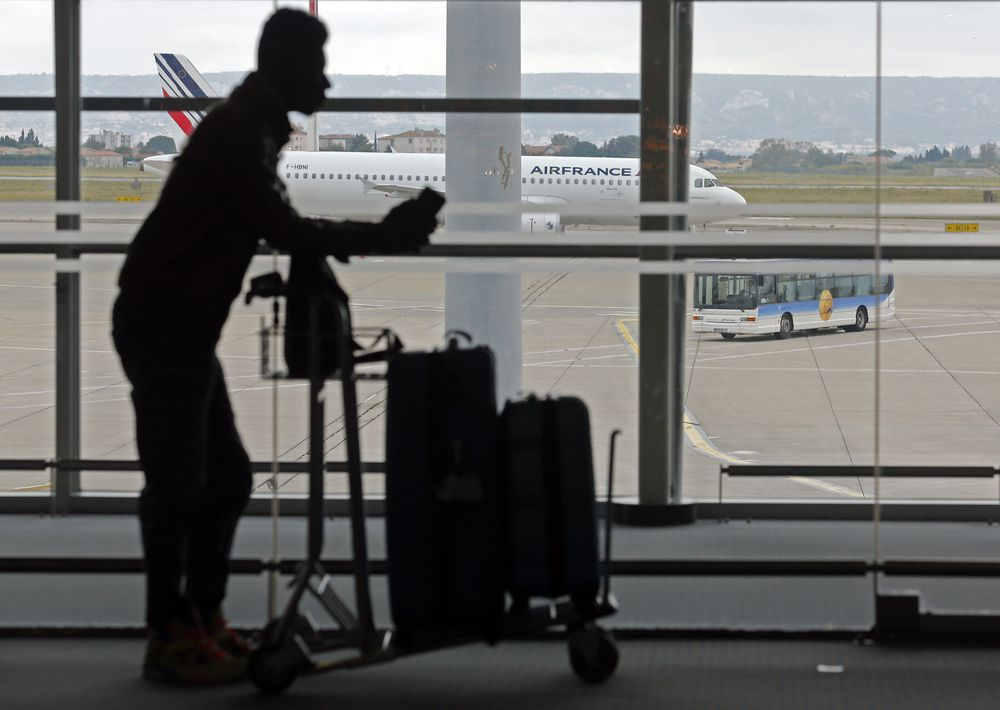 Panamá suspende todos los vuelos a Europa  y Asia por un periodo de 30 días