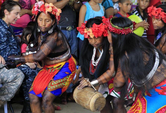El país tendrá más de 500 mil  indígenas este año