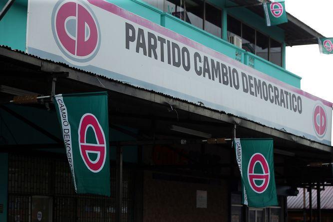 Circuito del diputado Carlos Afú obtuvo mayor participación en primarias de CD