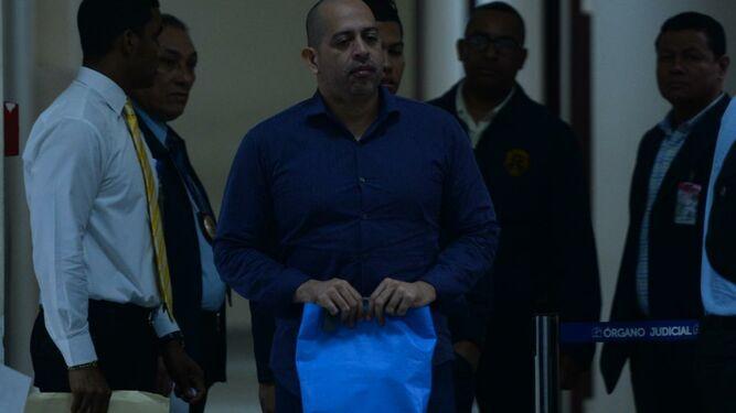 Tribunal de apelación confirma condena de 20 años de prisión para Hidadi Saavedra