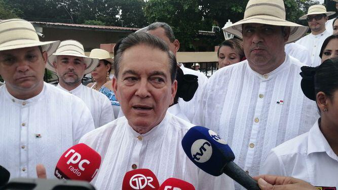 Cortizo hablará con Duque sobre la Zona Libre de Colón y los temas migratorios
