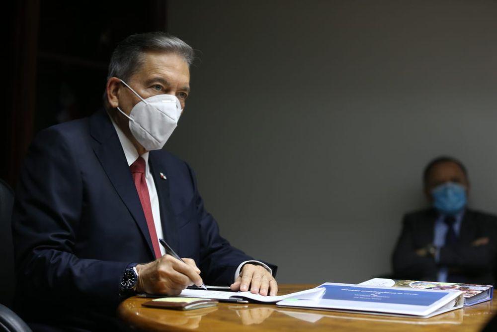 'The Economist' afirma que la confianza pública en el gobierno de Cortizo 'se ha desmoronado'