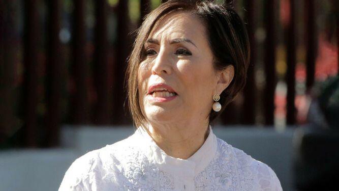 Exministra del gobierno de Enrique Peña Nieto es detenida en México