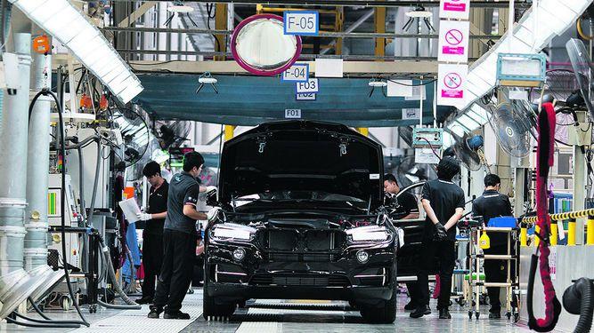 BMW solicitará indemnización