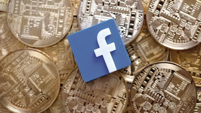 Facebook irrumpe en el mundo de las criptomonedas