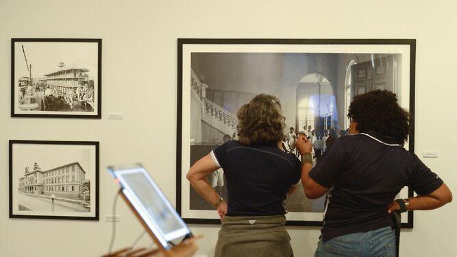 Un repaso a la historia de Panamá a través de la ciudad que retrató el fotógrafo Carlos Endara