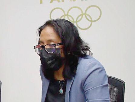 Comisión Electoral Independiente y Comité Olímpico Internacional proclaman a Damaris Young como vencedora