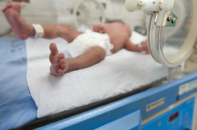 Ministerio de Salud confirma rapto de bebé en hospital San Miguel Arcángel