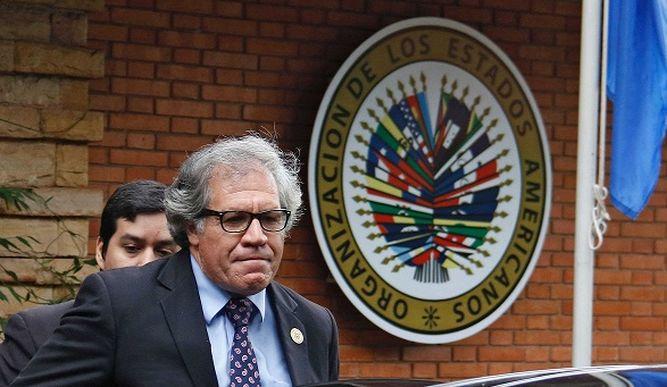 Venezuela: OEA evaluará posible convocatoria de cancilleres este miércoles