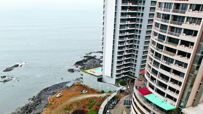 AMP verificará límites de mar en proyectos de Paitilla