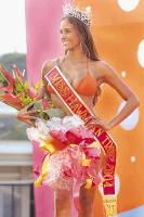 Charmain Espinosa, su belleza embrujó a Las Vegas