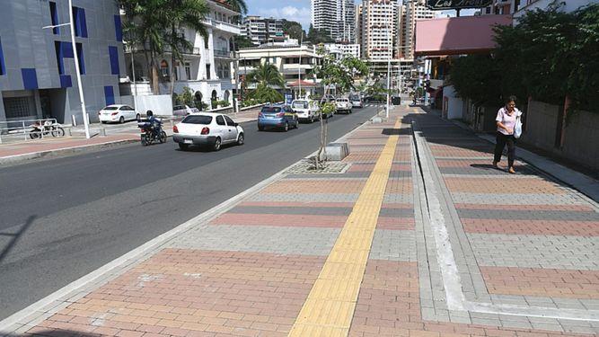 Revitalización de la ciudad capital, en la recta final