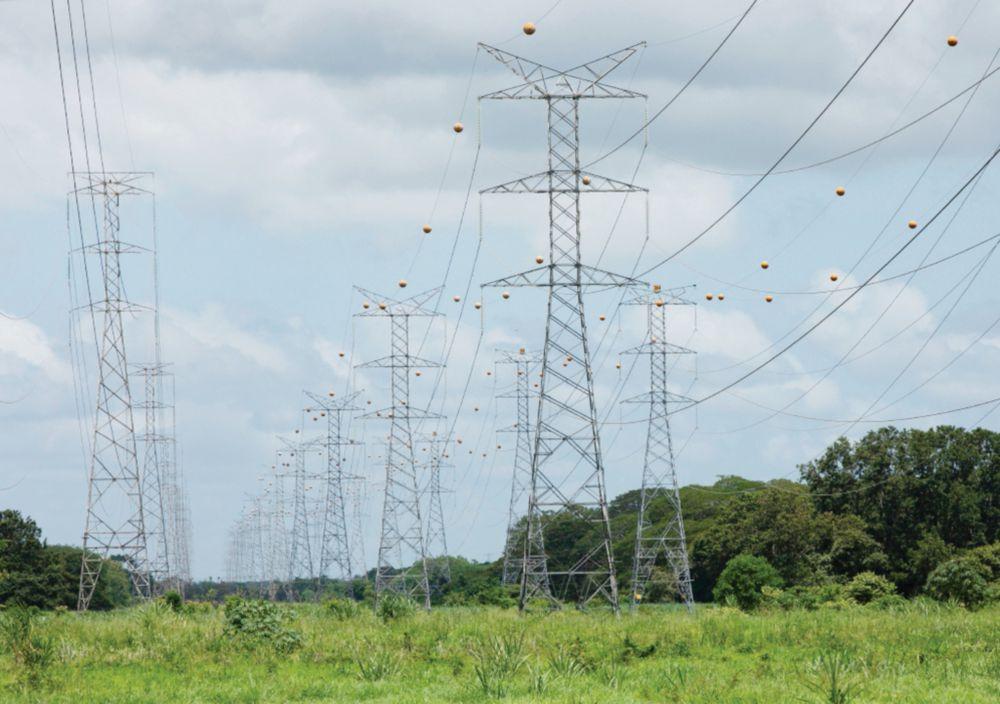 Falla regional afecta parcialmente servicio de energía en Panamá
