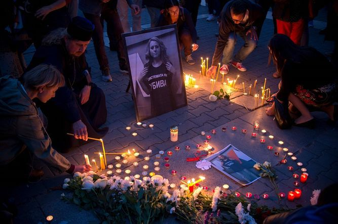 Aumenta el riesgo de muerte por ejercer el periodismo