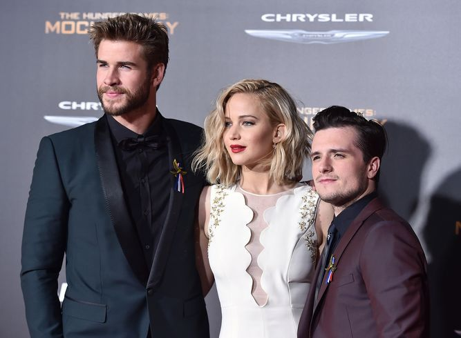 El episodio final de 'The Hunger Games' llega esta semana a todo el mundo