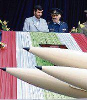 Irán trata de evitar nuevas sanciones